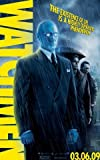 WATCHMEN – Doctor Manhattan – US Imported Movie Wall Poster Print - 30CM X 43CM Brand New DC