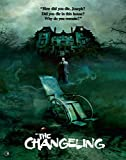 The Changeling: Limited Edition (Blu-Ray) Region Free