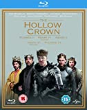 The Hollow Crown - Series 1-2 [Blu-ray] [2015]