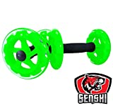 Best Ab Wheels - Senshi Japan 2x Ab Roller Wheels - The Review