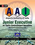 Airports Authority of India Junior Executive - Air Traffic Control/Airport Operations