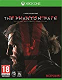 #8: Metal Gear Solid V: The Phantom Pain (Xbox One)