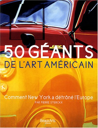 50 géants américains : Comment New York a détrôné l'Europe