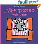 L'�ne Trotro fait dodo