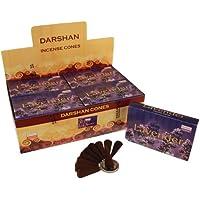 Räucherkerzen Lavendel Delux von Darshan preisvergleich bei billige-tabletten.eu