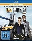 Taxi Brooklyn - Season 1 [Blu-ray]
