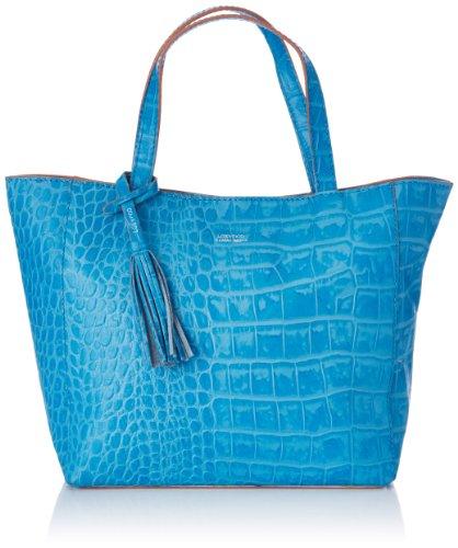 Loxwood - Scarpe basse, Donna, Multicolore (Turquoise (Azur)), Taglia unica