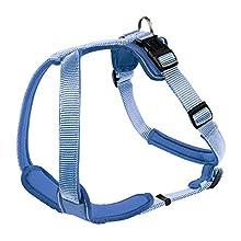 HUNTER Neoprene Harness, Medium, 53-65 cm, 20 mm, Blue