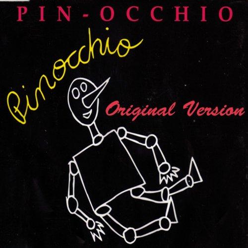 Pinocchio (Original version fiaba mix)