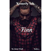 Finn (Kennedy Ink.) (English Edition)