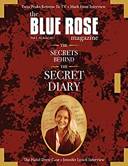The Blue Rose Magazine  Issue  02 (English Edition) eBook  Scott ... d1ca19d153a2
