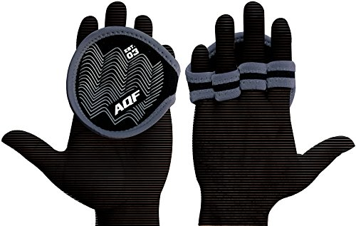 Aqf Neoprene Weight – Weight Lifting Gloves