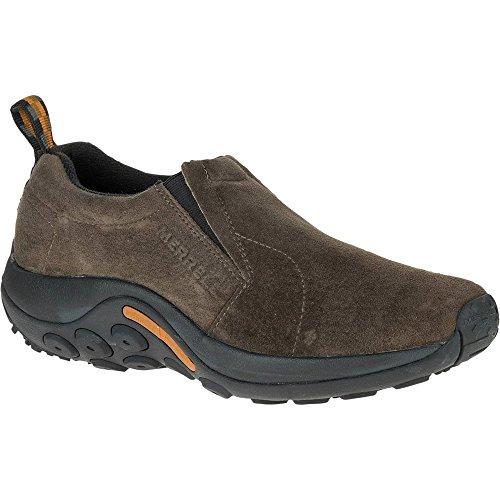 Merrell - Sneaker JUNGLE MOC, Uomo Brown