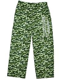 NCAA Michigan State Spartans/Vóleibol y los pantalones de pijama camuflaje camuflaje Talla:6-7