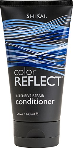 Shikai Color Reflect Intensive Repair Conditioner 5 Ounces (Pack of 3) by ShiKai