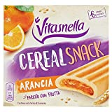 Vitasnella Snack Arancia - 162 g