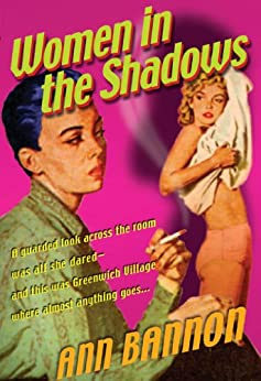Women In The Shadow (Mills & Boon Spice) by [Bannon, Ann]