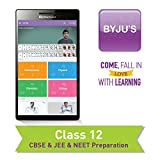 BYJUS Class 12th(PCMB) CBSE+JEE+NEET Preparation (Tablet)