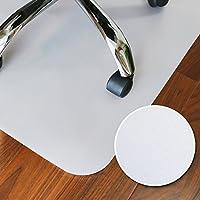 Delightful Hengda® 90*120cm Bodenschutzmatte Schutzmatte Semitransparent Schutz Folie  Matte Materialstärke Für Bürostuhl Unterlage Boden Ideas