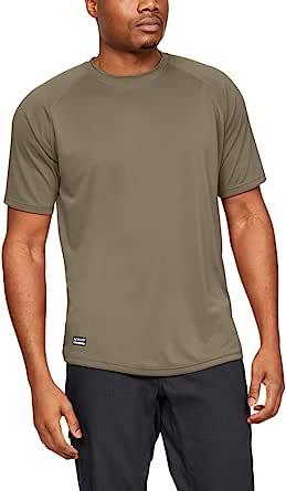 Under Armour Tactical T Shirt Tech Tee Loose Heat Gear Under Armour Bekleidung