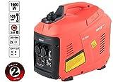 Yato yt-85422–Generator Inverter 2,0kW