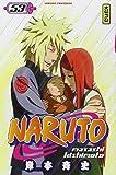 Naruto Vol.53 - Kana - 30/06/2011