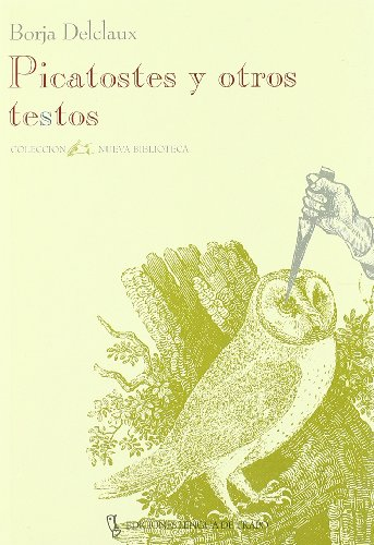 Picatostes y otros testos (NB)