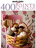 Image de 400 Points de tricot