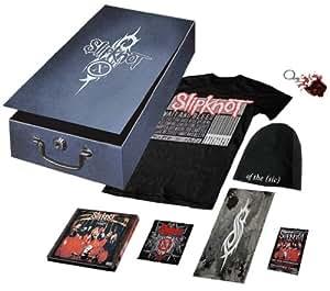 Slipknot(l T-Shirt Edition)(10th Anniversary)