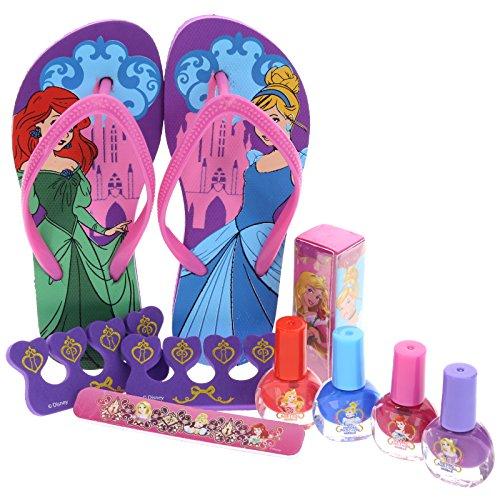 TownleyGirl Disney Princesse Ma Trousse De Beauté Spa