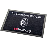 SC Freiburg FussmatteIm Breisgau daheim SC Freiburg