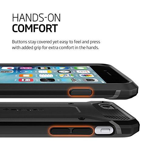 custodia iphone 6s rugged