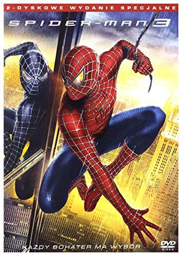 Spider-Man 3 [DVD] (IMPORT) (Keine deutsche Version)