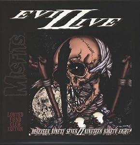 Misfits - Evil live 2