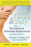 Image de Stay Young & Sexy with Bio-Identical Hormone Replacement: The Science Explained