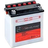 NX - Batterie moto YB10L-A2 12V 11Ah - Batterie(s)