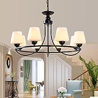 JJGG Personalità Creative lampadario lampadario ristorante camera da letto soggiorno