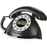 Alcatel Retro - Teléfono fijo