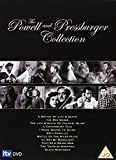 The Powell and Pressburger Collection [DVD]