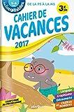 Les incollables Cahier de vacances : De la petite à la moyenne section
