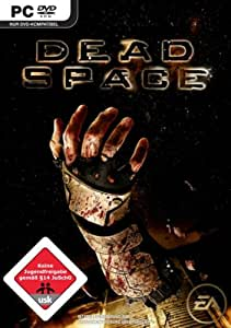 Electronic Arts Dead Space, PC