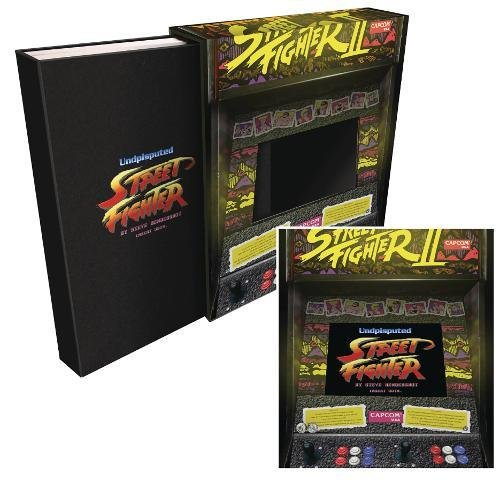 undisputed-street-fighter-deluxe-edition