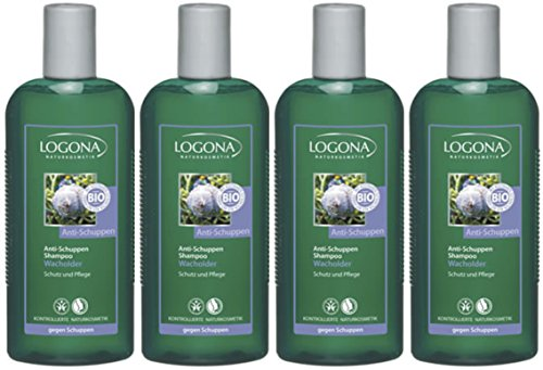 logona-anti-forfora-shampoo-wacholderoel-4-x-250ml