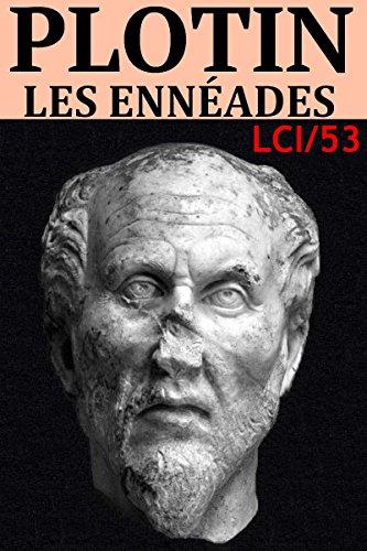Plotin - Les Ennéades: lci-53