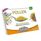 Pollenergie - Pollen Mille Fleurs bio frais - Barquette de 250g