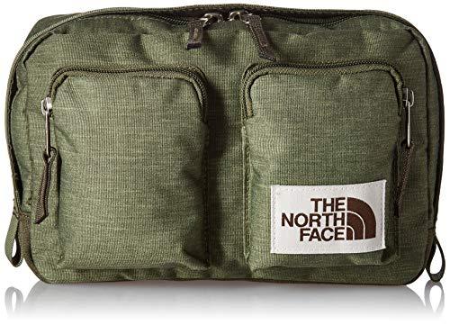 The North Face Kanga Zaino, Nessun Genere, Multicolore (Frlfclovrdkhr/Nwtpgrndkhr), Taglia Unica