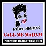 Call Me Madam (Studio Cast Recordings)
