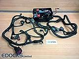 Motor Kabelbaum Karosserie vorne Sicherungskasten Corsa D 1,0 1,2 1,4 Opel