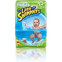 Huggies Little Swimmers Size 3-4 12 per pack