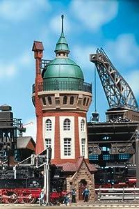 Faller 193166 - Torre del Agua , Bielefeld Importado de Alemania